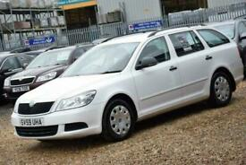 image for 2009 Skoda Octavia 1.6 S TDI CR 5d 104 BHP + FREE DELIVERY + FREE 3 MONTHS WARRA