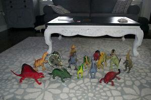 Wintergreen Jumbo Dinosaur Set