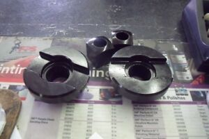 mini spools  8.2 gm and ford 8.8