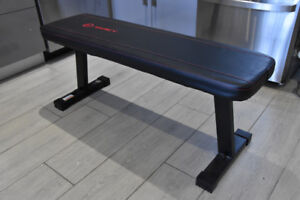 Marcy Flat Bench for Abs & Wight Training