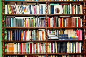 Books Wanted!!!