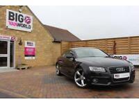 2011 AUDI A5 TDI S LINE SPECIAL EDITION COUPE DIESEL