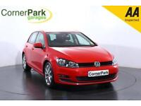 2014 VOLKSWAGEN GOLF GT TSI ACT BLUEMOTION TECHNOLOGY HATCHBACK PETROL