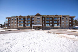 IMMACULATE CONDO IN MONCTON NORTH