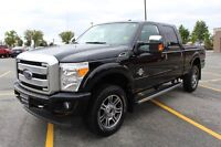 2016 Ford F-350 Super Duty 4WD