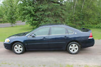 2007 Chevrolet Impala Asking Only $ 2999.00