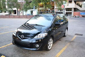 2009 Mazda Mazda5. Only 87000km. Great Condition