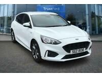 2020 Ford Focus 1.0 EcoBoost Hybrid mHEV 125 ST-Line Edition 5dr **mHEV Technolo