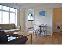 1 bedroom flat in Abercorn Place, London, NW8