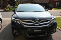 2013 Toyota Venza SUV, Crossover LIMITED FULLY LOADED