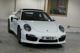 image for 2014 Porsche 911 3.8T 991 Turbo PDK 4WD 2dr LEFT HAND DRIVE - LHD