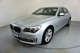 image for 2015 BMW 7 Series 3.0 730D SE 4d AUTO-REGISTERED FEB 2015-2 OWNER CAR-ELECTRIC M