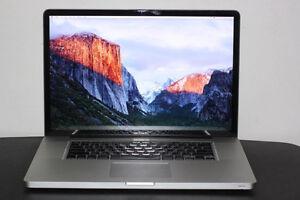 Macbook pro 13 2011 or 2012