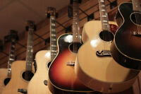 Great deals on Gibson, Traynor, Line 6 & more at Long & Mcquade!