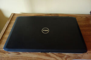 Dell E5520 i5  / W10   / Bluetooth /15.6 /HDMI -Excellent laptop