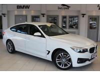 2015 64 BMW 3 SERIES 2.0 320D SPORT GRAN TURISMO 5D 181 BHP DIESEL