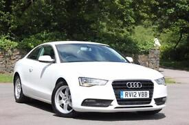 2012 AUDI A5 TDI S/S COUPE DIESEL