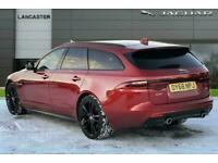 2018 Jaguar XF D V6 S Auto Estate Diesel Automatic