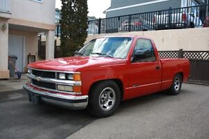 1994 chevy shortbox 2wd