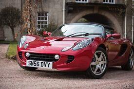 Lotus Elise 134S