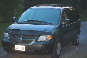 2005 Dodge Caravan Minivan