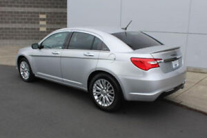 2012 Chrysler 200 for sale