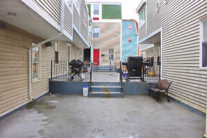 2 bedroom downtown condo with underground parking! St. John's Newfoundland image 2