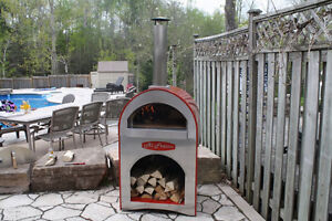 Outdoor Pizza Oven Regina Regina Area image 8