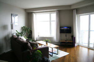 Sunny Harbourview 1 Bedroom Apartment in North End - May 1