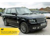 2011 Land Rover Range Rover 5.0 V8 Autobiography 5dr SUV Petrol Automatic