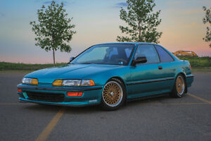 1992 Acura Integra RS Coupe (2 door) REDUCED!