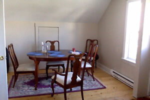 May 1st, Beautiful Flat For Rent in West/Center Halifax