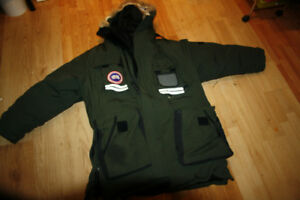 Canada Goose Arctic Exepedition winter parka