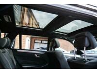 2015 Mercedes-Benz E-CLASS 2.1 E220 BLUETEC AMG NIGHT EDITION PREMIUM 5d AUTO 17
