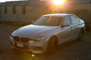 2014 BMW 335i M Performance Edition