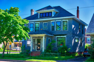 Heritage home for rent