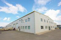Industrial Shop/Warehouse - Sale or Lease - MacKenzie Industrial