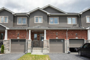 Gorgeous, new 3 bed, 2.5 bath townhome for rent in Amherstview