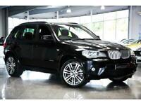 2012 BMW X5 4.4 50i V8 M Sport Auto xDrive (s/s) 5dr Estate Petrol Automatic