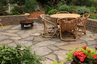 Leaf Spring Landscaping - Professional Planning / Installation