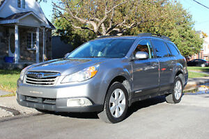 2011 Subaru Outback 2.5i Convenience West Island Greater Montréal image 7
