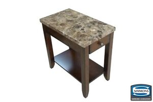 Brand NEW USB Chairside Table! Call 519-376-0031!