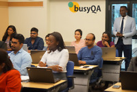 OPEN HOUSE THIS SATURDAY CI Automation Testing Course +Coop
