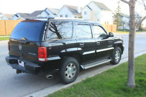 2002 Cadillac Escalade, 6.0L Vortec Engine