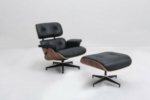 New Eames Lounge Chair & Ottoman | Super Premium Reproduction