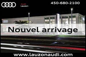 2018 Audi A4 allroad ALLROAD PROGRESSIV SIÈGE COMFORT