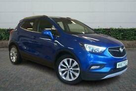 image for 2017 Vauxhall Mokka X 1.4T Elite 5dr Auto Hatchback Automatic Hatchback Petrol A