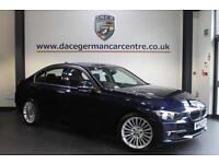 2013 63 BMW 3 SERIES 2.0 320I LUXURY 4DR AUTO 181 BHP