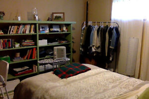 Cozy Basement Suite Available for June and July