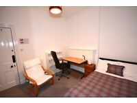 Two rooms very close to university of Glasgow, university of Strathclyde
